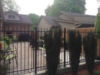 Professional Fence and Deck Installations