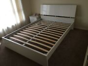 Queen bed  Tamworth Tamworth City Preview