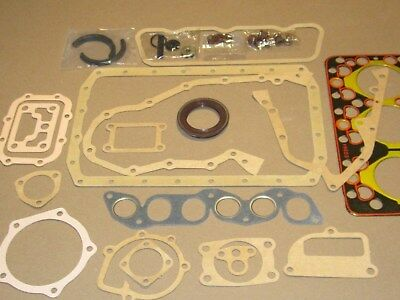1058001c91- Engine Overhaul Gasket Pack Ih International 274 284 Diesel Engine