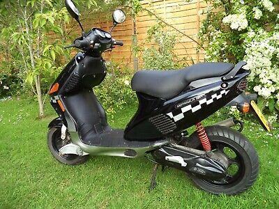 Italjet Formula 50  - Italjet scooter 50cc - Italjet scooter, Formula 50 ac