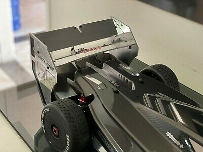 Used, Arrma Limitless Rear Wing Active Spoiler NEW for sale  Shipping to India