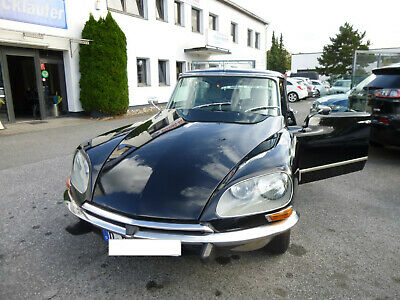 Citroën DS Automobiles