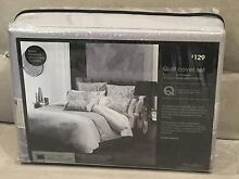 New Queen bed Quilt Cover Set Epping Ryde Area Preview