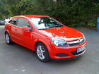 Opel Astra H 1.4 Twinport Test