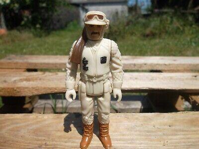 Rebel Commander / Star Wars vintage Kenner ESB loose Action Figure Figurine 80*