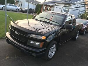 Chevy Colorado 2006 Ls