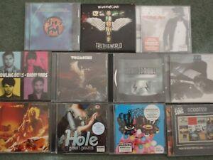 VARIOUS CDS & DVDS inc 5SOS DVD