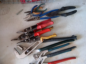 Pliers aviation cutters Robina Gold Coast South Preview