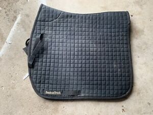 Back on track saddle pad