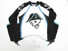 MILWAUKEE ADMIRALS AUTHENTIC AHL WHITE REEBOK EDGE 1.0 7187 JERSEY SIZE 56