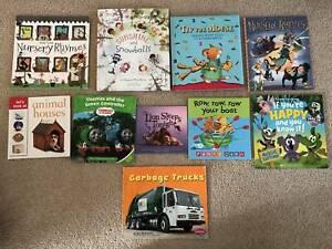 Children's book pack