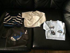 6-9 month boys clothes London Ontario image 4