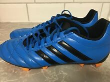 Adidas Goletto FG Football boots Size 11.5US Seacombe Heights Marion Area Preview