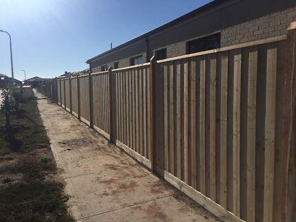 Fencing Contractors Wanted