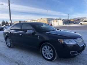 2011 Lincoln MKZ Premium Package AWD