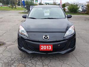 2013 Mazda Mazda3 GS-SKY !CERTIFIED!!WARRANTY!!