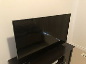 43 Inch Sanyo Roku Smart Tv for sale