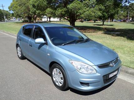 2010..Great Car..All Options..Log Books..Drives New..6/2018 REGO.