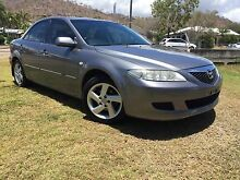 >> YOURS FROM $40 PER / WEEK << 2003 MAZDA 6 CLASSIC SEDAN Mount Louisa Townsville City Preview