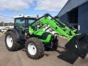 Deutz Fahr Agrofarm 100GS Tractor and Loader Cowaramup Margaret River Area Preview