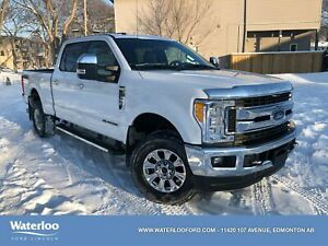 2017 Ford F-350 XLT Crew Cab 160 | Heated Seats | Reverse Camera