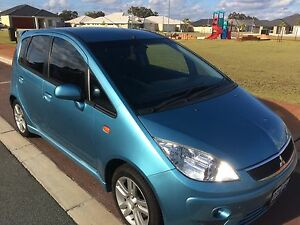 2011 Mitsubishi Colt Hatchback Caversham Swan Area Preview