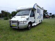2007  Iveco Sunliner Euro Klein Belmont North Lake Macquarie Area Preview