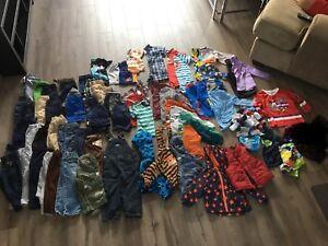 HUGE LOT for boys (18-24 months)