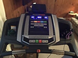 Treadmill/ Tapis roulant