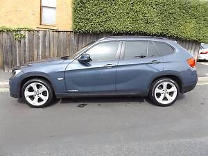 From $85 per week on finance* 2010 BMW X1 xDrive 2.0 Turbo Diesel North Hobart Hobart City Preview
