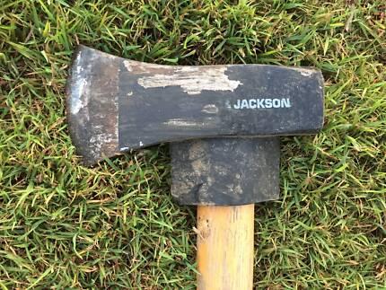 Spear & Jackson Block splitter Aldavilla Kempsey Area Preview