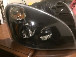 Freightliner cascade led headlight