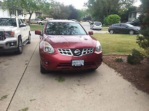 GREAT BUY! 2012 Nissan Rogue SL AWD