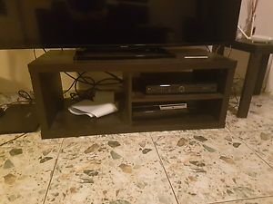Tv cabinet and 2 side tables Revesby Bankstown Area Preview