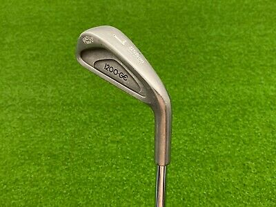 NICE Wilson Golf 1200-GE GEAR EFFECT Radius Sole 1 IRON Right Steel Taper Tip S