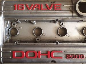 4g63 valve covers