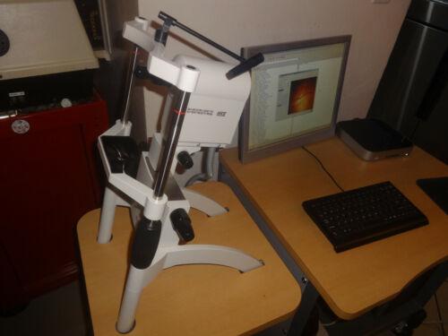 Heidelberg HRT II Tomographer