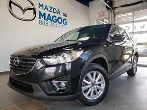 2016 Mazda CX-5 GS AWD Toit Ouvrant