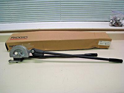 Ridgid 36967 318m 18mm Lever Type Pipe Tube Bender New Free Shipping