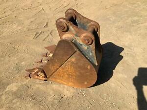 450mm Excavator bucket. Suit 5 ton machine Penrith Penrith Area Preview