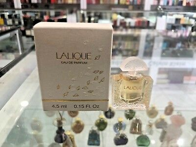 Lalique Eau De Parfum 4.5 ml Splash