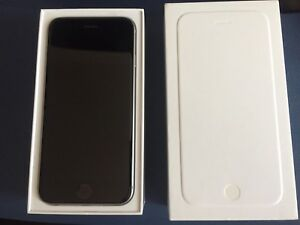 Iphone6 with fido, 16gb