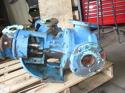 Viking Lv3900 Iron Pump 7261052jw Sn1002318 Port3 Used