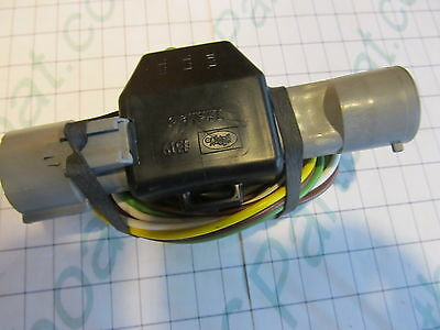 31917 Model 319 LiteMate Vehicle to Trailer Light Connector Ford Ranger 1986-92