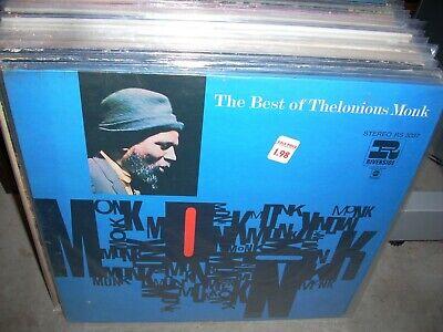 THELONIOUS MONK best of ( jazz