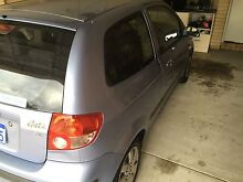 Hyundai Getz 2003 Auto for sale Clarkson Wanneroo Area Preview