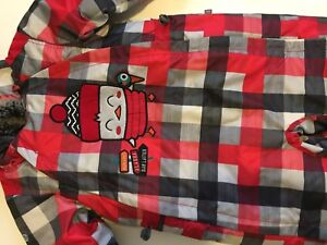 Toddler boy Snow suit and clothing