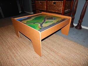 Kids Children PLAY TABLE Hillman Rockingham Area Preview
