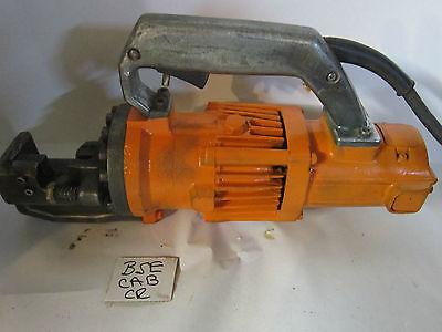 Benner-nawman Dc-20xh 34 Rebar Cutter