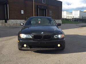 2004 BMW 330ci Coupe AS IS - Sport Pkg - Only 140k!
